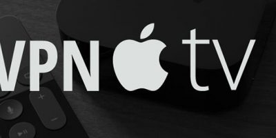 VPN Banner for Apple TV
